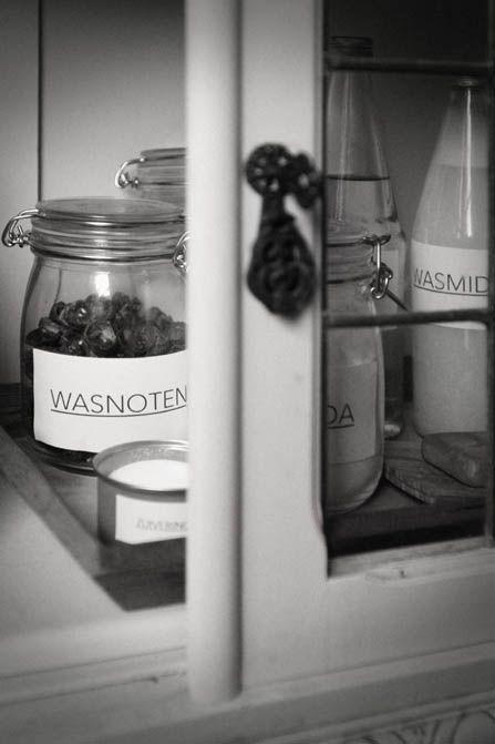 Het huishouden van oma | Kiind Magazine  Maak je eigen wasmiddel!