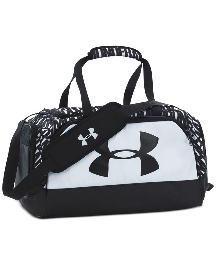 Under Armour Storm Watch Me Duffel Bag