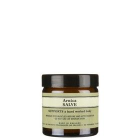 NYR Organic Arnica Salve 1.59oz $17.00  Relief from pain.  www.nyrorganiclady.com