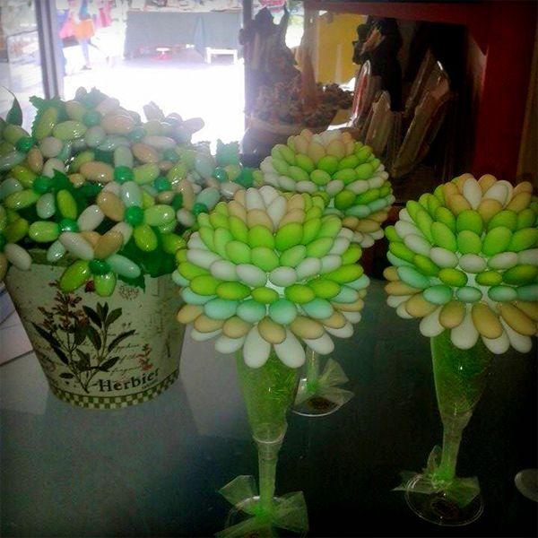 www.confettimaxtris.it #confettimaxtris #confetti #maxtris #bouquet
