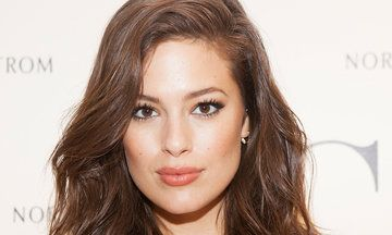 Ashley Graham's Boyfriends Broke Up With Her For The Stupidest Reason | The Huffington Post