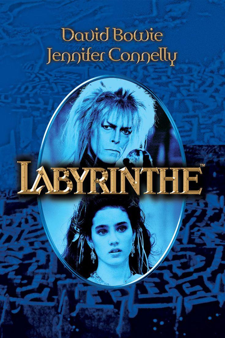 Labyrinthe (1986) - Regarder Films Gratuit en Ligne - Regarder Labyrinthe Gratuit en Ligne #Labyrinthe - http://mwfo.pro/1427194