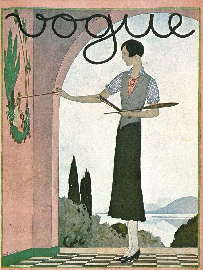Tapas de Vogue 2