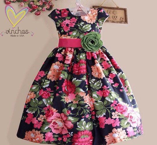 Un favorito personal de mi tienda de Etsy https://www.etsy.com/es/listing/244724958/girl-dress-flower-girl-dress-children