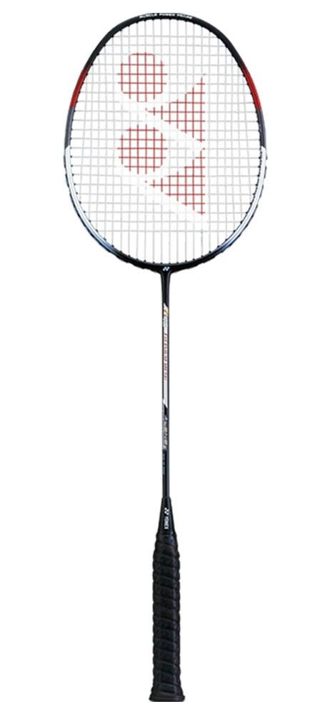 Yonex Badminton racket TI10 Titanium Mesh is available with isometric square head shape, length of 10MM, Graphite frame and shaft composition.