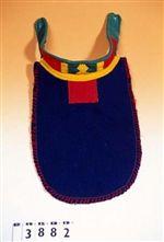 Barmläde till kvinna Sliehppá - Gällivarekolt från Murberget museum
