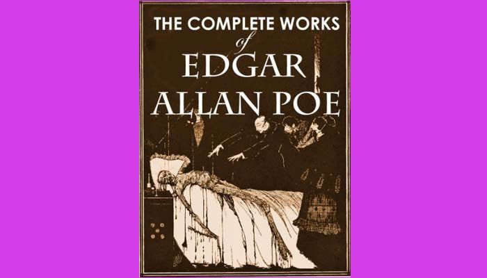 Edgar Allan Poe Works Pdf