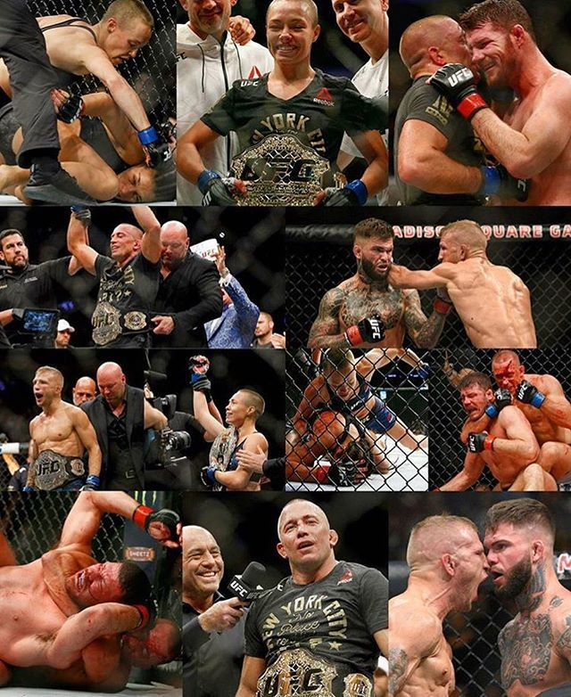 Do we dare say the greatest ufc card of all time🤔⁉️ UFC 217 was legendary❗️Which event will top it⁉️Come find out, live at Hive 🐝 #ufc217 #sandiego #georgestpierre #gsp #bisping #garbrandt #dillashaw #ufc #saturday #lajolla #convoy #craftbeer #wings #liveathive #breakingnews #boxing #jiujitsu #champion #livesports #fitness #food #funny #mma #kickboxing #payperview #usa #nyc #nycstrong #sandiego #lajollalocals #sandiegoconnection #sdlocals - posted by Live @ Hive…