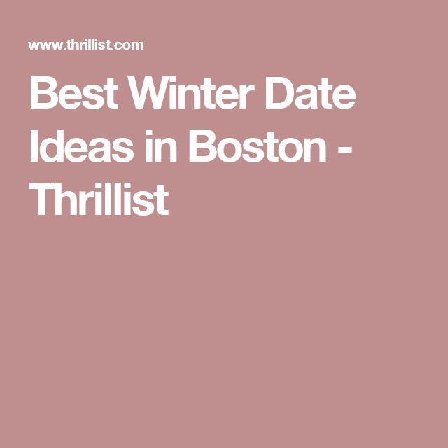 Boston date ideas in Sydney