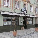 Bar Fiaker- my absolute favorite restaurant in Garmish Germany. You have to have a reservation!