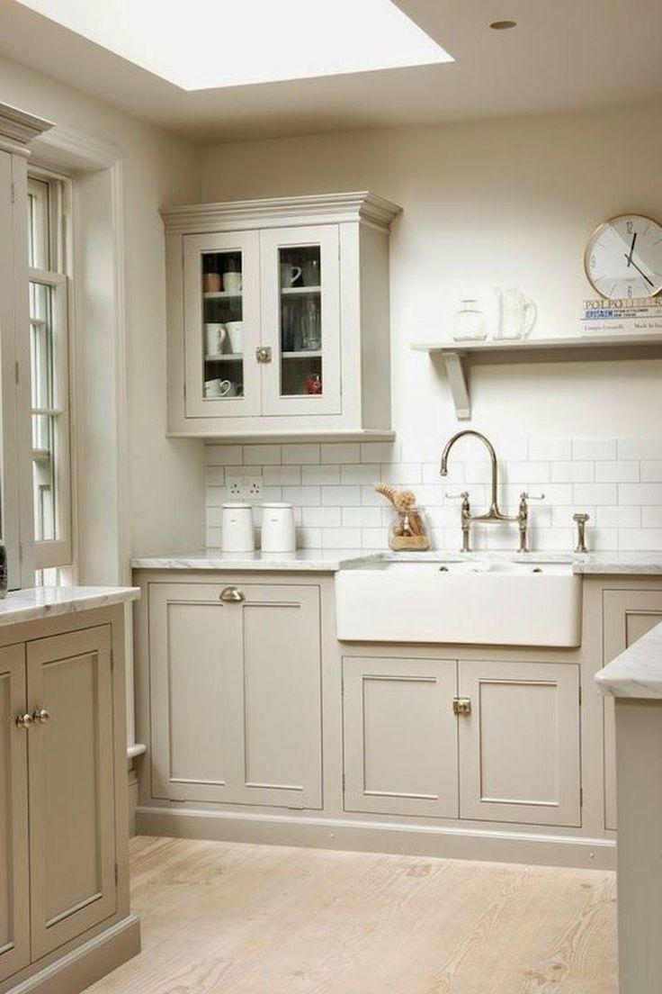 28 Small Kitchen Design Ideas: Stunning Small Farmhouse Kitchen Decor Ideas Best For Your