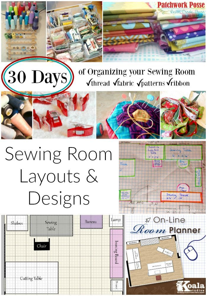 Sewing Room Layout Ideas Tips Room Layouts And Sewing Rooms
