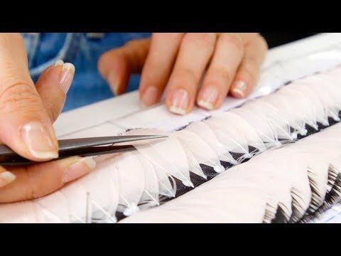Fendi Making Of Haute Couture Fall/Winter 2017/18 - YouTube