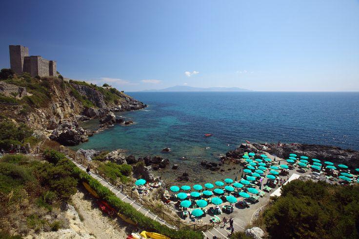 Hotel al mare in Toscana http://www.gitav.com/hotel-capo-duomo.asp