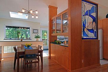 Mid-Century Modern Ranch Kitchen Remodel - modern - Kitchen - St Louis - Mosby Building Arts
