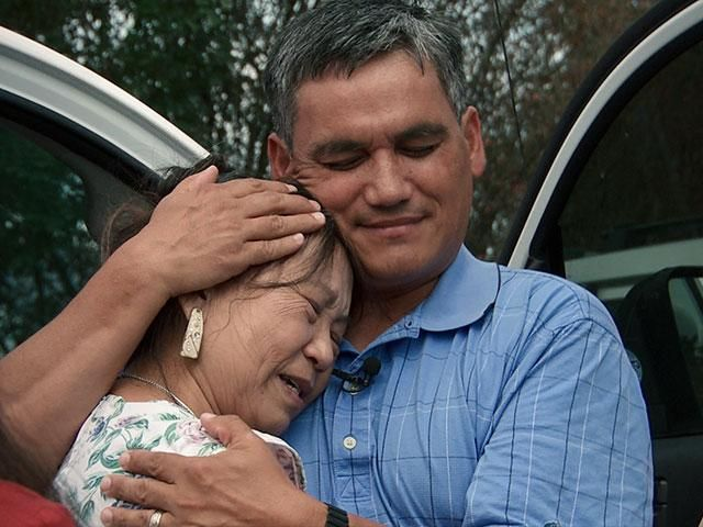Kirk Kellerhals was just two years old when he was adopted from an orphanage in Vietnam. Nearly 50 years and several continents later, he's been miraculously reunited with his biological mother, and CBN News was there to record their emotional meeting. THIS IS MUST-SEE VIDEO!