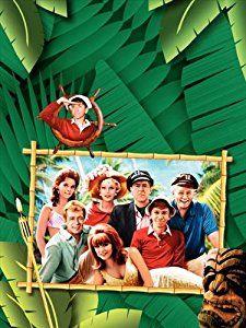 Amazon.com: Gilligan's Island Poster Movie E 11x17 Bob Denver Alan Hale Jr. Jim Backus Natalie Schafer: Prints: Posters & Prints