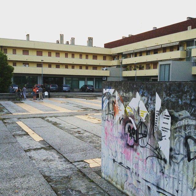 Piazza Cepol-Rovigo