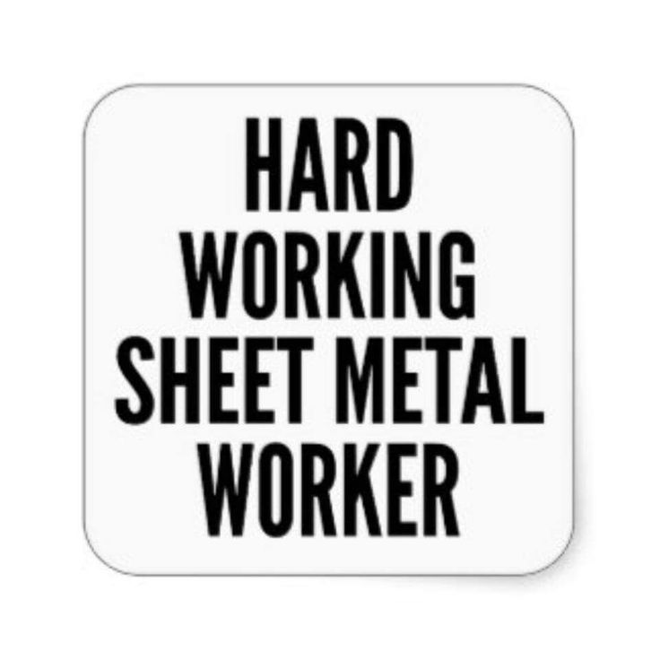 185 Best Union Sheet Metal Worker Forever Images On Pinterest