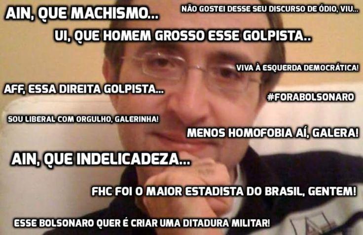 Mídia Sem Máscara - Diário do Olavo: Reinaldo Azevedo, vigarista e profissional da cegueira, e as mentiras contra o Cel. Ustra
