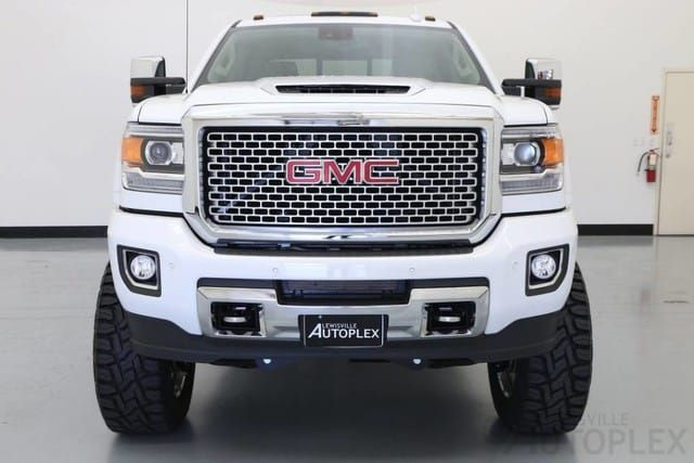 Used 2017 GMC Sierra 2500HD For Sale | Lewisville TX | Stock# HF232159