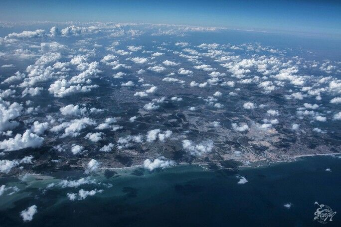 Over The Clouds no.2 © emresengun.com  #clouds #cloud #cloudporn #weather #lookup #sky #travel #pegasus
