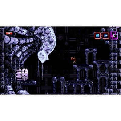 Axiom Verge Multiverse Edition - Nintendo Switch