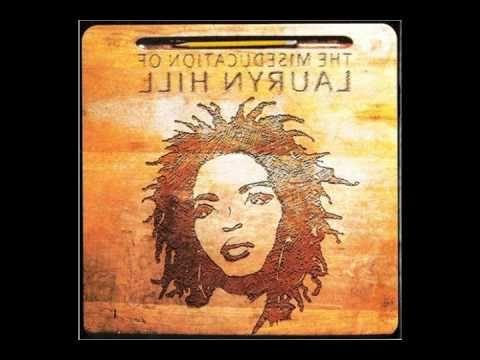 Lauryn Hill (DAE) - 4 To zion feat. Carlos Santana - YouTube