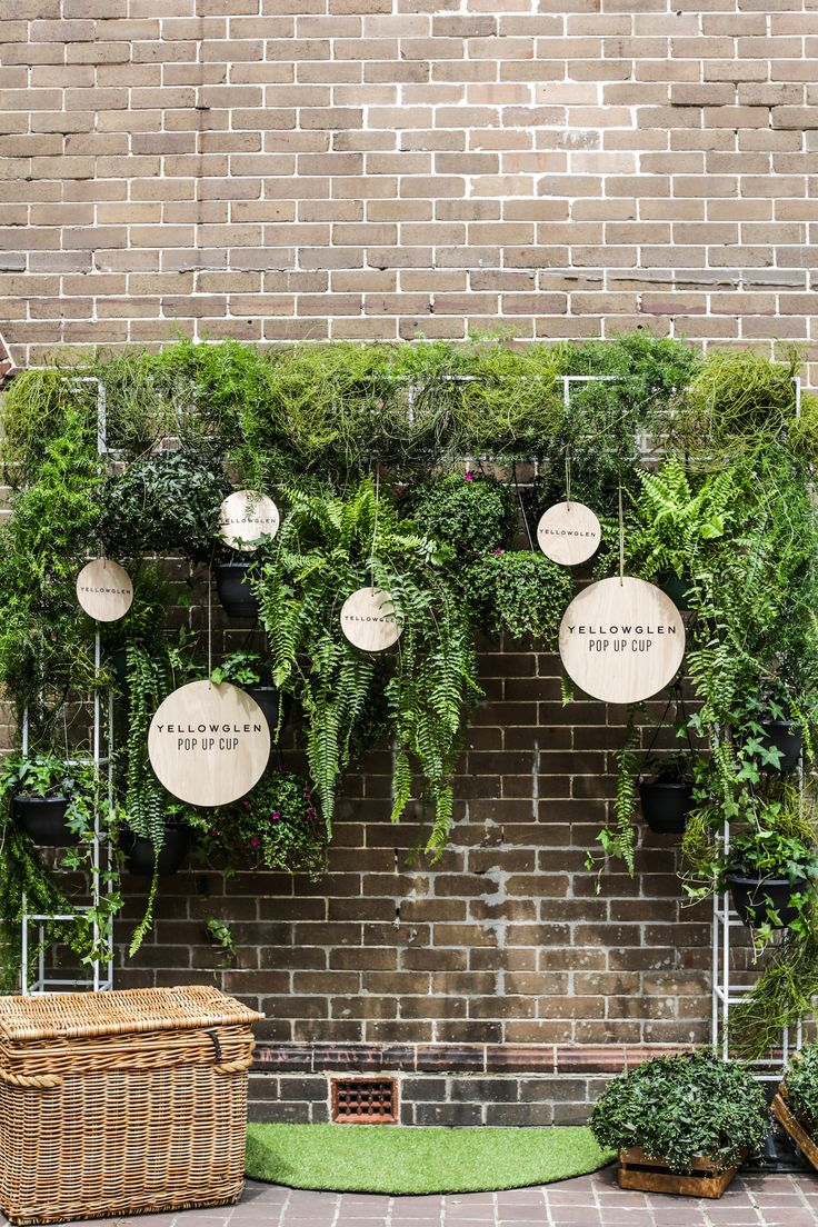 Yellowglen Pop Up Cup in Sydney - Georgeous Occasions