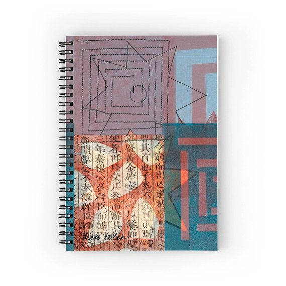 Small Notebook,Spiral Notebook,Lined Notebook,Graph Notebook,Paper Notebook,Designer Notebook,School Supplies,Gifts for Students
