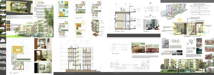 24 best sample boards images on pinterest fashion for Architectural concept board examples