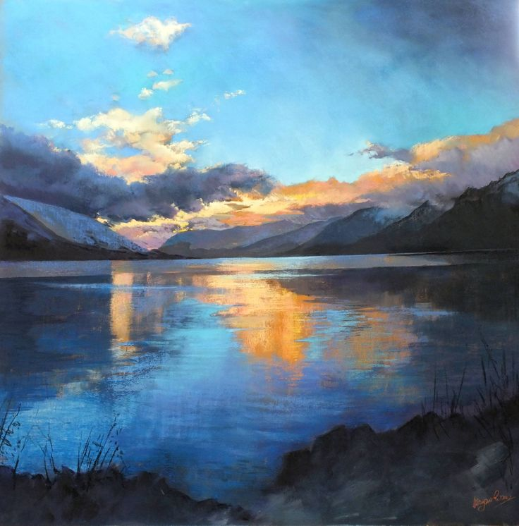153 best images about landscape painting on pinterest pastel outdoor painting and painting tips. Black Bedroom Furniture Sets. Home Design Ideas
