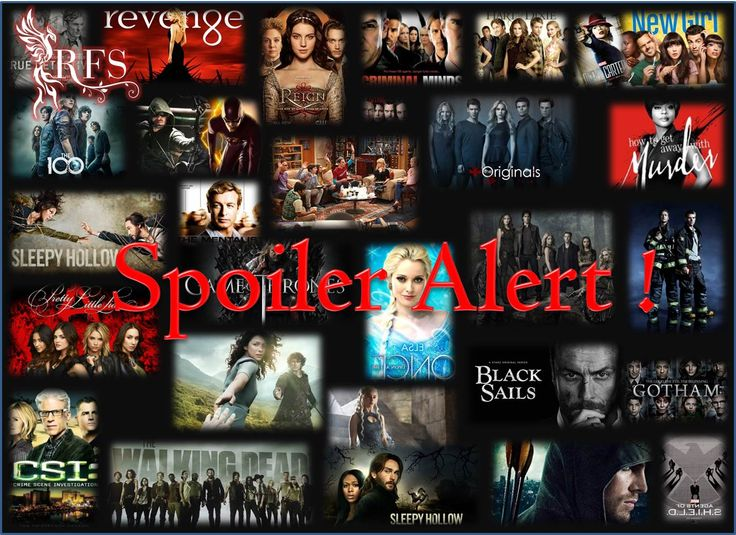 ATTENZIONE+SPOILER+su+The+Flash,+Once+Upon+A+Time,+HTGAWM,+Supergirl,+Arrow,+Lucifer+e+Agents+Of+SHIELD