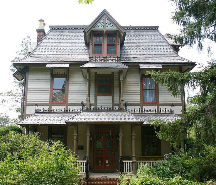 Best 130 Best Images About Victorian Homes On Pinterest 400 x 300