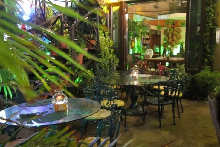 Natura & other Restaurants with Gluten-Free Menus recommendations by local experts in Cancún