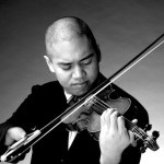 Adrian Anantawan is performing at the Music Care Conference in Toronto on November 10, 2012