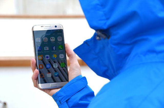Samsung Galaxy S7 Edge un smartphone difícil de batir   Nunca antes un Galaxy S había llegado con una aceptación tan buena del modelo anterior. Y además en medio de un MWC que nos ha dejado una tendencia clara: el smartphone ya no es suficiente y los fabricantes cada vez diversifican más su apuesta. Qué puede salir de aquí?  Febrero es el mes de San Valentín del último arreón de frío hasta el tuétano de la Constitución mexicana de la independencia chilena del día de la lucha contra el cáncer…