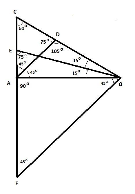 Matematică - rezolvări detaliate: Geometrie / asemănarea triunghiurilor