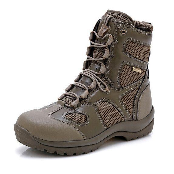 Blackhawk Military <b>Men</b> Boots Tactical Combat Outdoor Army Shoes ...