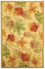 Floral Rugs| Plant Floral Rugs All Over Your Home|