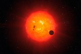 Nuevo Planeta Descubierto 2012 | Descubren una super tierra con mas posibilidades de vida - Taringa!