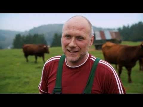 Der Brockenbauer - Frisches Rindfleisch & Wurstspezialitäten vom Harzer Roten Höhenvieh