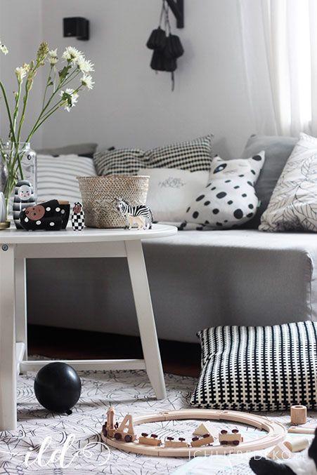 22 best Wohnzimmer images on Pinterest Boho looks, Deko and - wohnzimmer deko gold