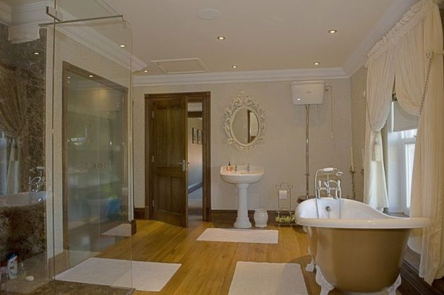 17 Best Images About Celebrity Bathrooms On Pinterest Phil Neville Chic Bathrooms And Inside