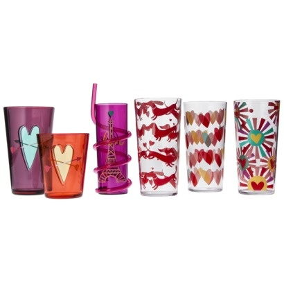 target's valentine's day tumbler collection