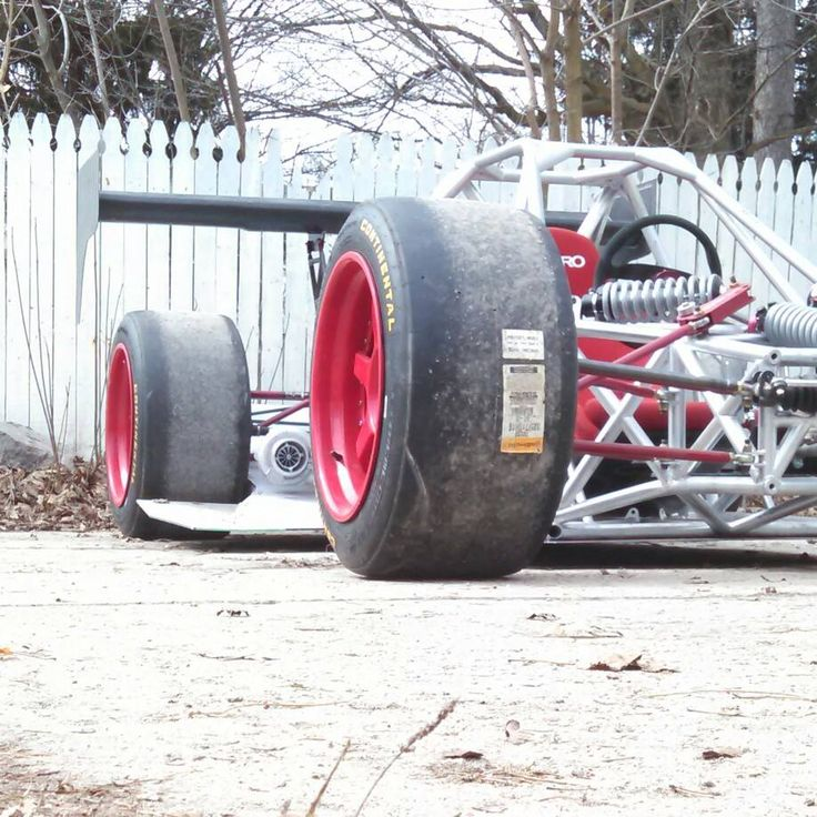Twin Turbo Ls Powered Tube Chassis Go Kart Built By