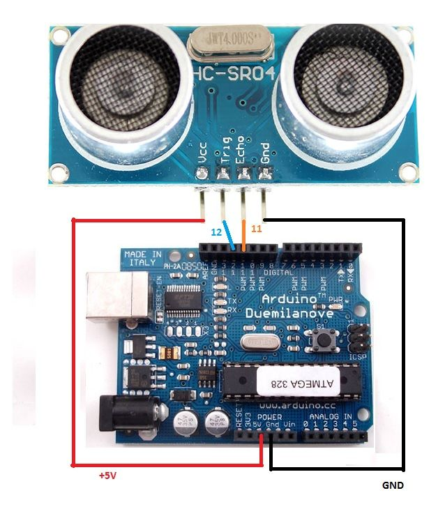 Stage 4: Complete Beginner's Guide For Arduino Hardware Platform For DIY - CodeProject