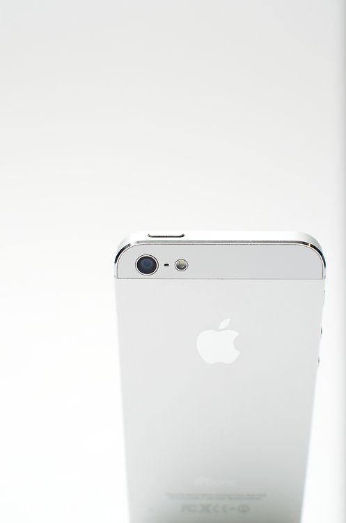 iPhone 5...soon...