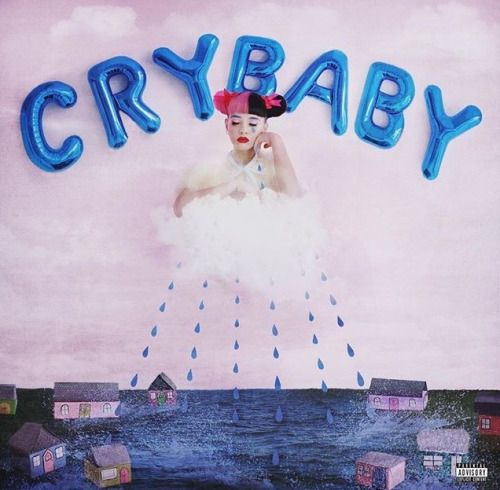 lolita-pale-babygirl:  melanie–martinez:  Melanie has officially released the album cover, and it's beautiful.