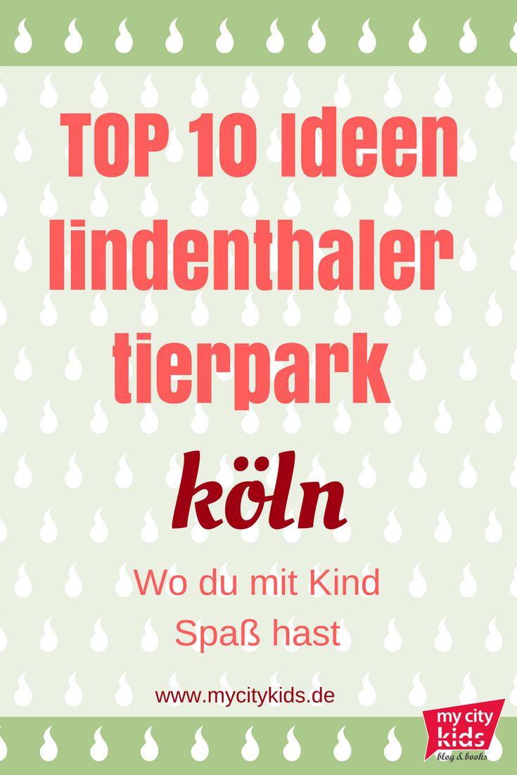 Der Lindenthaler Tierpark in Köln ist toll für Familien schon mit kleinen Kindern! Wir verraten euch warum und zeigen viele Fotos!